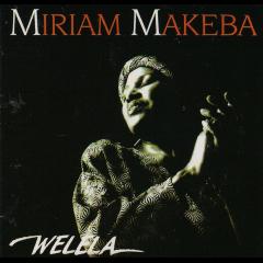 Miriam Makeba - Welela (CD)