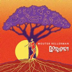 Wouter Kellerman - Live In Mzansi (DVD)