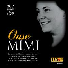 Mimi Coertse - Onse Mimi Coertse - 80 (CD)