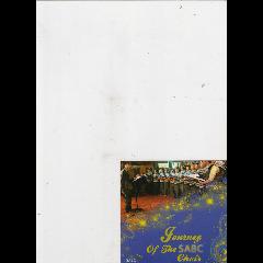 Sabc Choir - Journey Of The SABC Choir (CD)