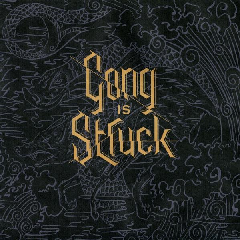 Lark - Gong Is Struck (CD)