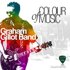 Gillot, Graham - Colour of Sound (CD)