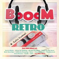 Booom Retro Remixed - Various Artists
