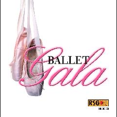 Ballet Gala - Various Artists (CD + DVD)