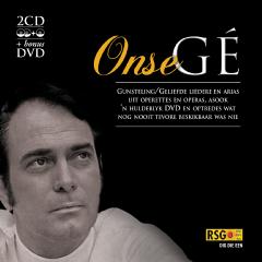 Korsten, Ge - Onse Ge (CD)