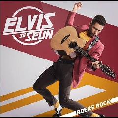 Elvis Se Seun - Boere Rock (CD)