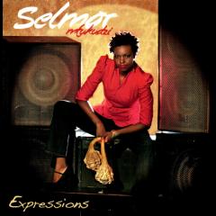 Mtukudzi, Selmor - Expressions (CD)
