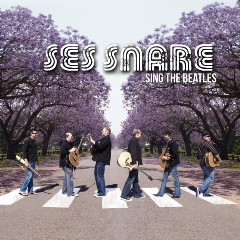 Ses Snare - Sing The Beatles (CD)