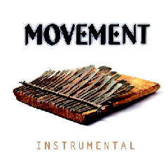 Movement - Instrumental (CD)