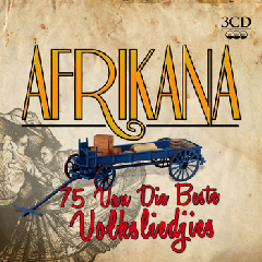 Die Beste van Afrikana - Various Artists (CD)