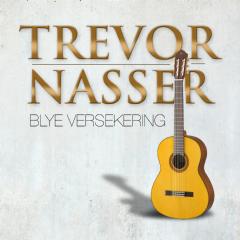 Nasser, Trevor - Blye Versekering (CD)