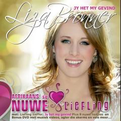 Bronner, Liza - Jy Het My Gevind (CD)