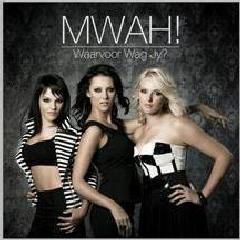 MWAH! - Waarvoor Wag Jy! (CD)