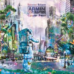 Van Buuren, Armin - Universal Religion Chapter 7 (CD)