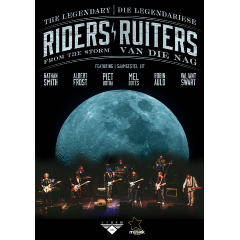 Riders From The Storm - Various Artists (DVD)