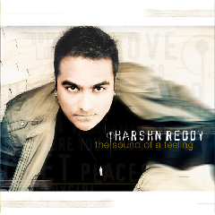 Harshn Reddy - The Sound Of A Feeling (CD)
