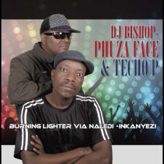 Dj Bishop Phuza Face & Dj Techno - Funny Faces Via Naledi (CD)