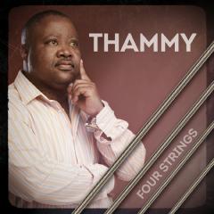 Thammy - Four Strings (CD)