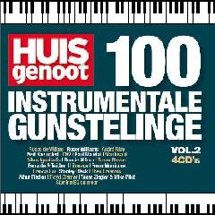 Huisgenoot-100 Instrumentele Gunst.2 - Various Artists (CD)