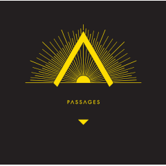 Iso - Passages (CD)
