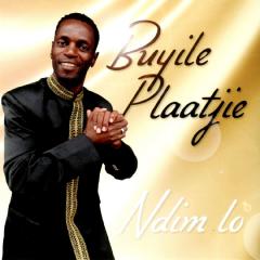 Plaatjie, Buyile - Ndim Lo (CD)