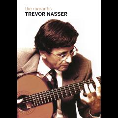 Nasser, Trevor - The Romantic (DVD)