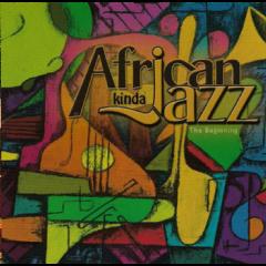 African Kinda Jazz - Various Artists (CD)