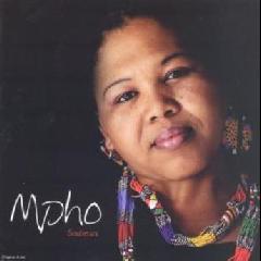 Mpho - Sabelo (CD)