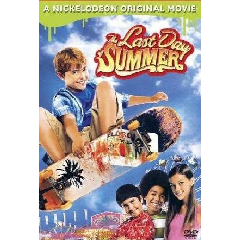 Last Day of Summer - (DVD)