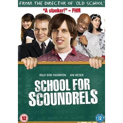 School for Scoundrels (2006) - (DVD)