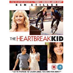 Heartbreak Kid (2007) - (DVD)