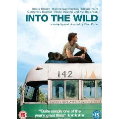 Into the Wild (2007) - (DVD)