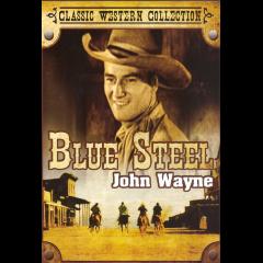 Blue Steel (DVD)
