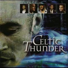 Celtic Thunder - The Show (CD)