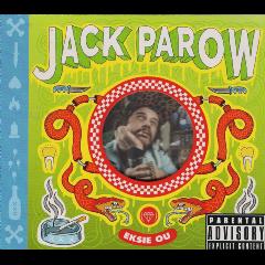 Jack Parow - Eksie Ou (CD)