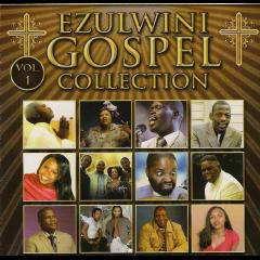 Ezulwini Gospel Collection - Vol.1 - Various Artists (CD)