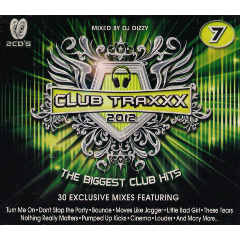 Club Traxxx - Vol.7 - Various Artists (CD)