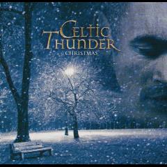 Celtic Thunder - Christmas (CD)