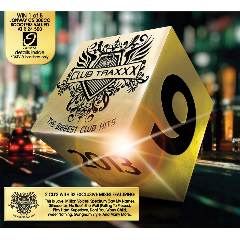 Club Traxxx - Vol.9 - Various Artists (CD)
