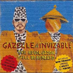 The Revolution Will Be Remixed ( Bonus Edition) (2CD)