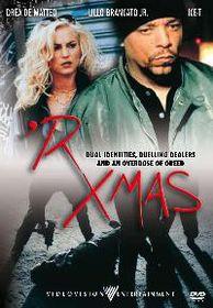 R. Xmas - (DVD)