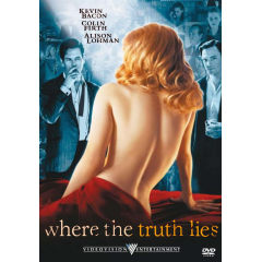 Where The Truth Lies - (DVD)