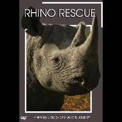 Rhino Rescue (DVD)