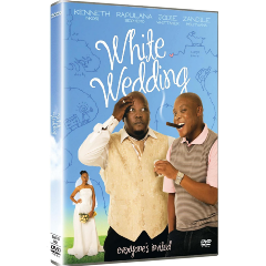 White Wedding (DVD)
