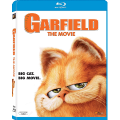 Garfield: The Movie (Blu-ray)
