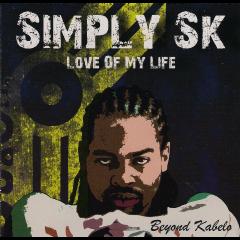 Sekoati Tsubane - Simply SK Love of my Life (CD)