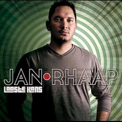 Rhaap, Jan - Laaste Kans (CD)