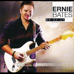 Bates, Ernie - Ek En Jy (CD)