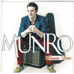 Munro - Goeie Dae (CD)