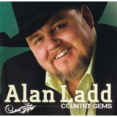 Allan Ladd - New Country Album (CD)